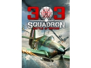 303 Squadron Battle of Britain - K01186