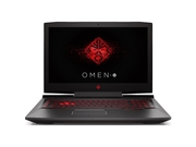 "Laptop gamingowy HP OMEN 4TY04EA Core i5-8300H 17,3"" 8GB SSD 256GB GeForce GTX1050 Win10"