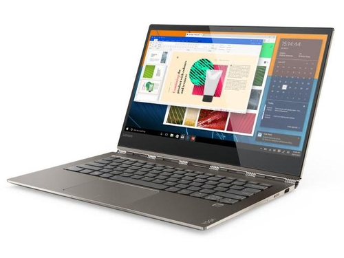 "2w1 Lenovo Yoga 920-13IKB 80Y7006TPB Core i7-8550U 13,9"" 8GB SSD 512GB Intel® UHD Graphics 620 Win10"