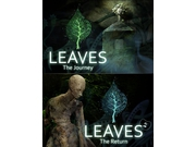 Gra PC LEAVES The Journey + LEAVES The Return wersja cyfrowa DLC