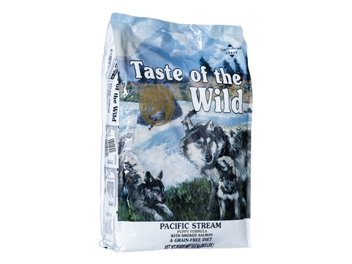 Taste of the wild Puppy Pacific Stream 12,2 kg