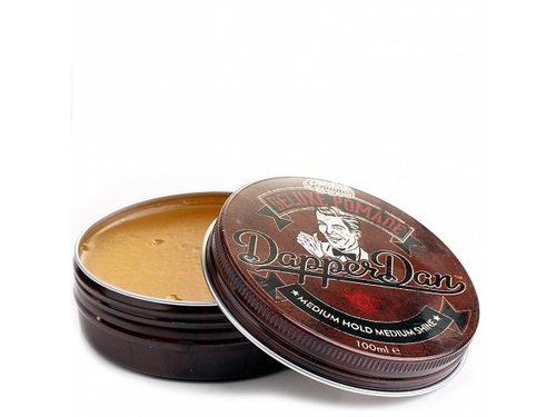DAPPER DAN HAIRSTYLING DELUXE POMADE 100ML