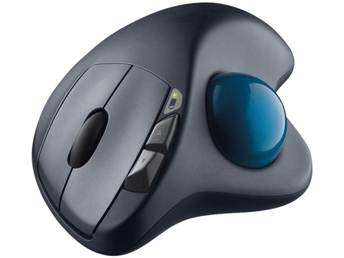 MYSZ LOGITECH M570 WIRELESS TRACKBALL - 910-001799