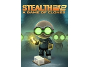 Gra PC Mac OSX Linux Stealth Inc 2: A Game of Clones wersja cyfrowa