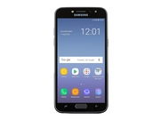 Smartfon Samsung Galaxy J2 16GB Black Bluetooth WiFi GPS LTE DualSIM 16GB Android 7.1 kolor czarny