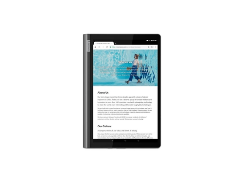 "Lenovo Yoga Smart Tab Snapdragon 439/10.1"" FHD IPS/3GB/32GB eMMC/LTE/Android ZA530003PL Iron Grey 2Y"