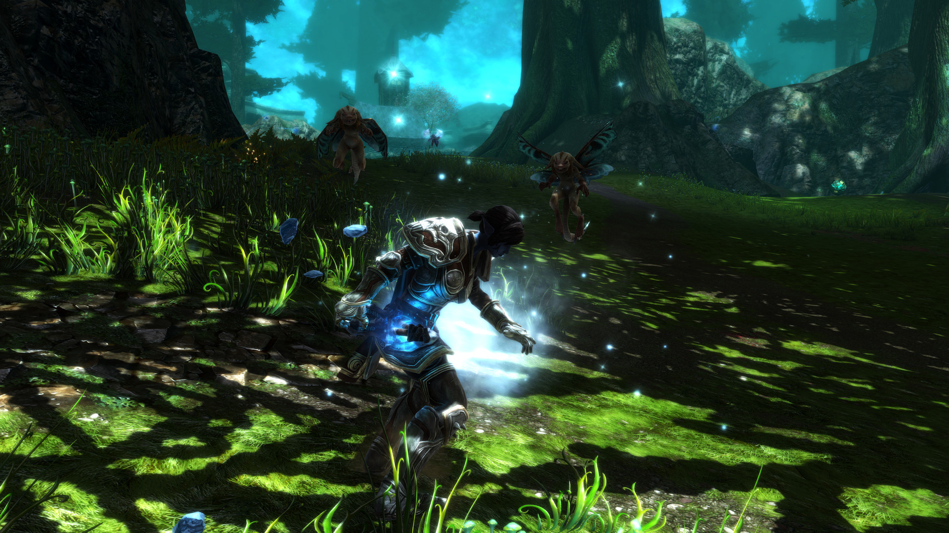 #Kingdoms of Amalur: Re-Reckoning