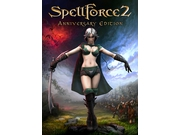 Gra PC SpellForce 2 (Anniversary) Gold Edition wersja cyfrowa