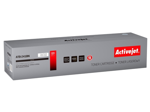 Toner Activejet ATB-241BN zamiennik Brother TN-241BK Supreme czarny