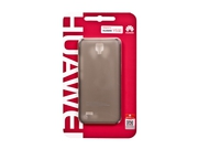 Etui HUAWEI protective case do Y5 szare - 51991121