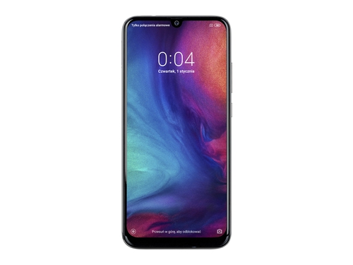 Smartfon XIAOMI Redmi Note 7 64GB White Bluetooth WiFi GPS LTE DualSIM 64GB Android 9.0 Pie MIUI 10 kolor biały