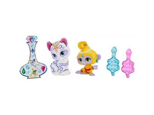 FISHER PRICE SHIMMER & SHINE DOLL AST DPH31 - 887961317183