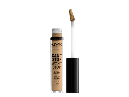 NYX Can't stop won't stop Concealer-11