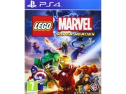 Gra PS4 LEGO Marvel Super Heroes - wersja BOX