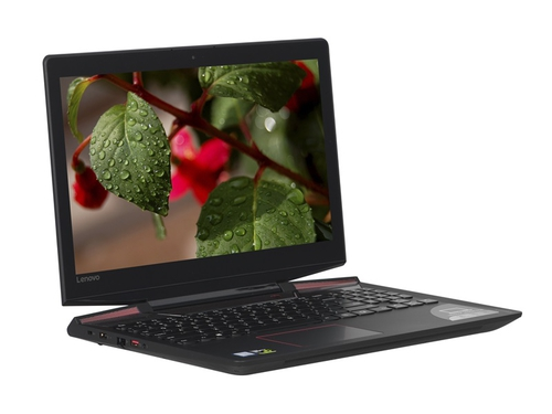 "Laptop gamingowy Lenovo Y720-15IKB 80VR0067PB Core i7-7700HQ 15,6"" 8GB HDD 1TB GeForce GTX1060 NoOS"