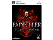 Gra wersja cyfrowa Painkiller Hell & Damnation Collector's Edition K00253