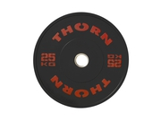 Talerz olimpijski Training Plate 25kg THORN+FIT
