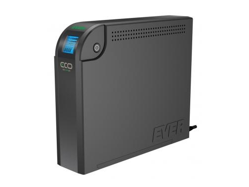 UPS EVER ECO 1000 LCD - T/ELCDTO-001K00/00