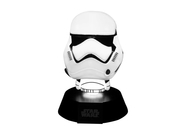 PP STAR WARS EPISODE 9 FO STORMTROOPER ICON LIGHT - PP6294SWN