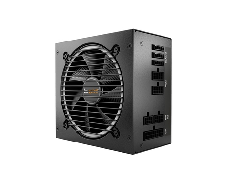 Zasilacz be quiet! PURE POWER 11 FM 550W - BN317