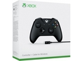 Gamepad Microsoft Xbox One + kabel PC