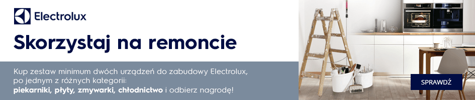 Electrolux - Remont