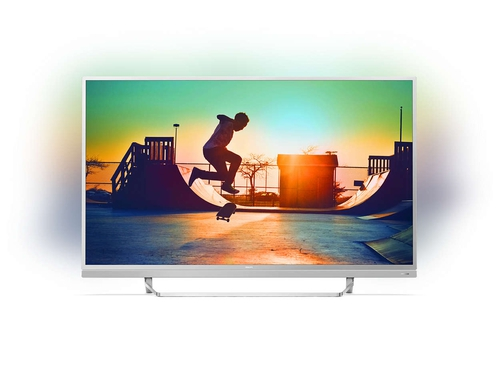 "Telewizor 49"" 4K LED Philips 49PUS6482/12 4K 3840x2160 SmartTV Ambilight Android OS"