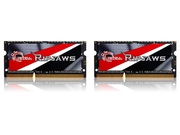 G.SKILL RIPJAWS SO-DIMM DDR3 2X8GB 1866MHZ CL11 1, - F3-1866C11D-16GRSL