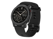 AMAZFIT GTR 42 mm Smart Watch Black