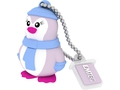 Pendrive EMTEC M336 8GB USB 2.0 Lady Penguin - ECMMD8GM336