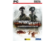 Gra PC Company of Heroes: Opposing Fronts - wersja cyfrowa