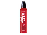 Pianka FANOLA STYLING TOOLS TOTAL MOUSSE ExStrong 400ml - 96391