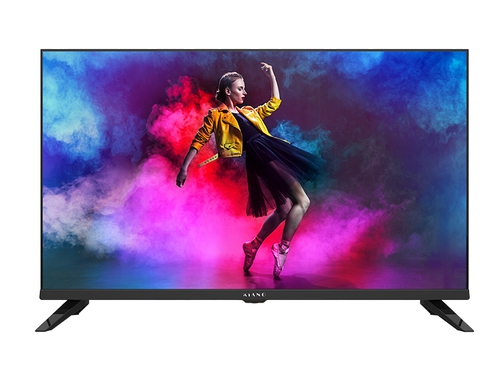 "TV 32"" Kiano EleganceTV Metal (HD Ready Smart) - TV007"
