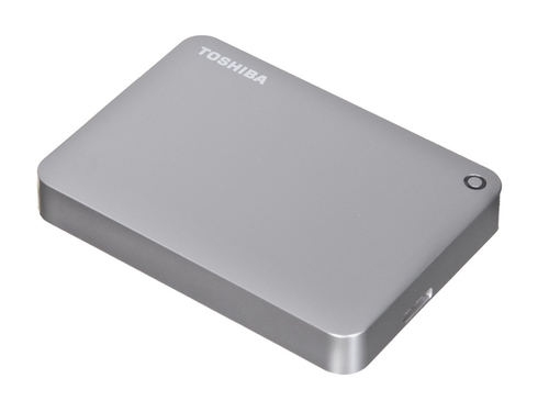 "Dysk zewnętrzny Toshiba HDD STORE CANVIO CONNECT II 2,5"" 2TB GOLD + RED BULL - HDTC820EC3CA"