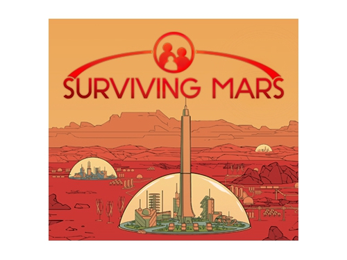 Surviving Mars First Colony Edition - K00603