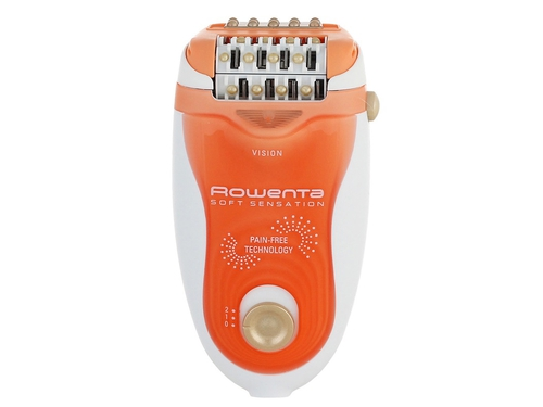 Depilator Rowenta Soft Sensation EP5720F0