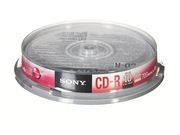 CD-R Sony 700MB 10szt.