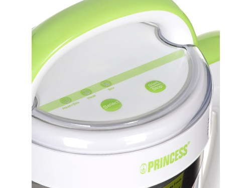 Blender Princess 01.212040.01.001 inox