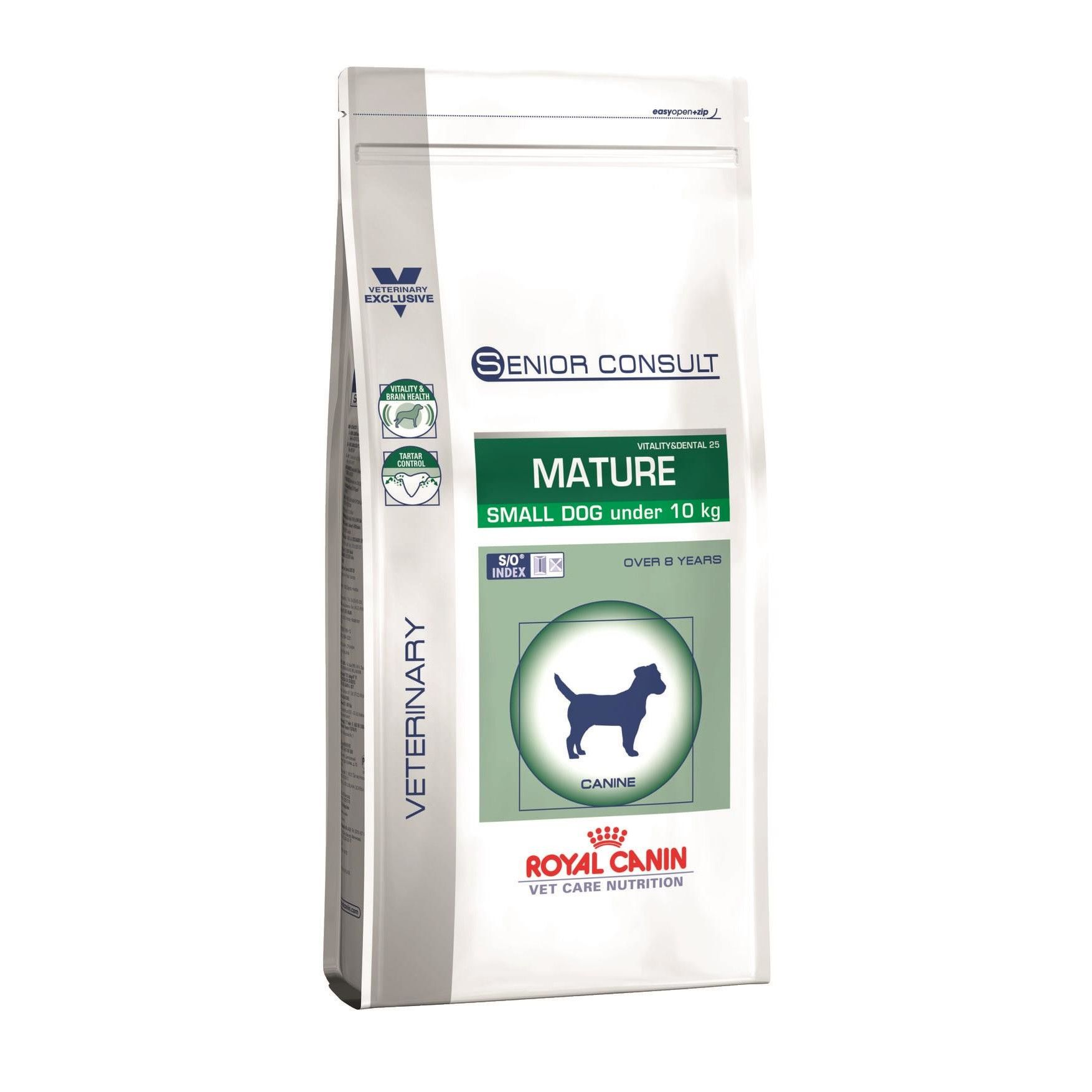 #ROYAL CANIN Vcn sc mature small dog - 3 5 kg