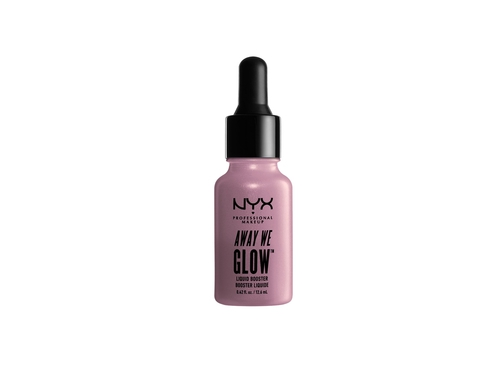 NYX AWAY WE GLOW LIQUID BOOSTER-SNATCHED