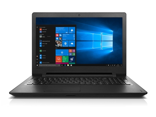 "Laptop Lenovo 110-15IBRN 80T700GHUK Pentium N3710 15,6"" 4GB HDD 1TB Intel® HD Graphics 400 Win10 Repack/Przepakowany"