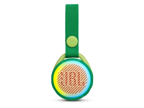 JBL JR POP Zielony