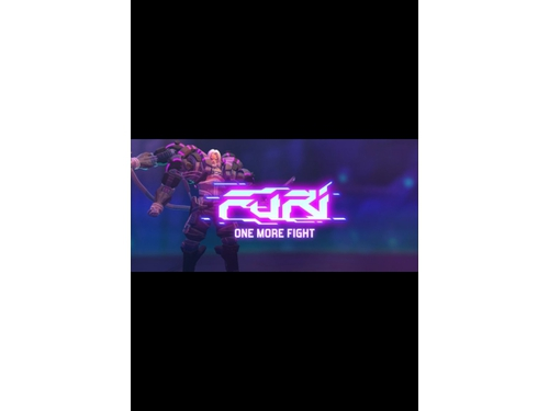 Gra PC Furi: One More Fight wersja cyfrowa DLC