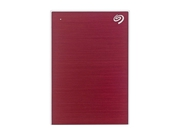 HDD Seagate ONE TOUCH Portable 2TB Red USB 3.0 - STKB2000403