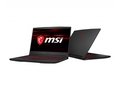 "MSI GF65 Thin 9SEXR-825XPL i5-9300H 15.6"" FHD IPS-Level 144Hz Thin Bezel 8GB 266MHz 512GB NVMe PCIe SSD RTX 2060 6GB NoOS"