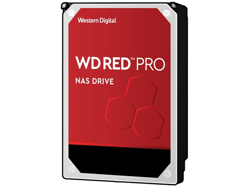 HDD WD RED 10TB SATA WD101EFAX