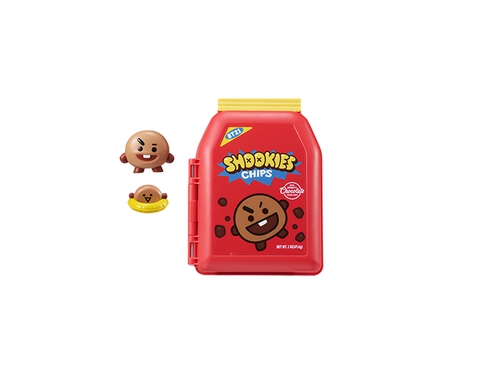 BT21 Interactive Toy Shooky - BT219008