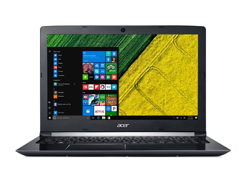 "Laptop Acer A515-51-563W NX.GP4AA.003 Core i5-7200U 15,6"" 8GB HDD 1TB Intel® HD Graphics 620 Win10 Repack/Przepakowany"