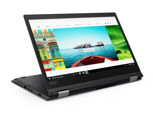 "2w1 Lenovo ThinkPad X380 Yoga 20LH000RPB Core i5-8250U 13,3"" 8GB SSD 512GB Intel UHD 620 Win10Pro"