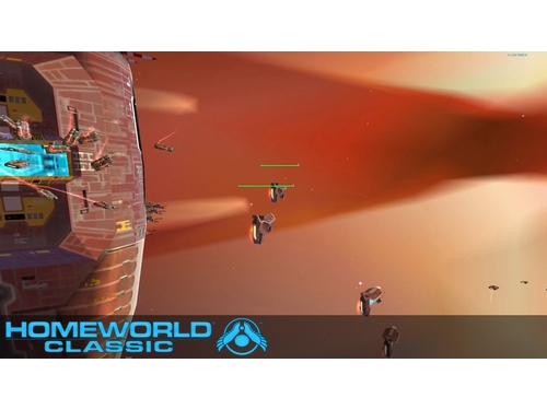 Gra PC Homeworld Remastered Collection - wersja cyfrowa